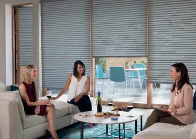 FREE Echo Dot with purchase of $1,500 in Motorized Blinds