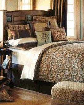 Kelmscott Luxury Bedding Custom Bedding Fresno Z Blinds Co