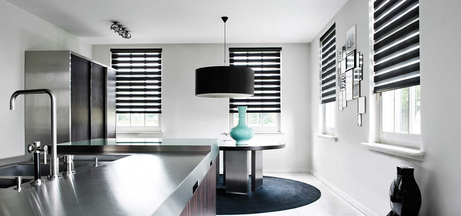 Century Array Shades Zblinds