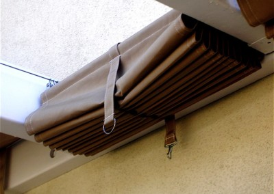 Awning Stacked