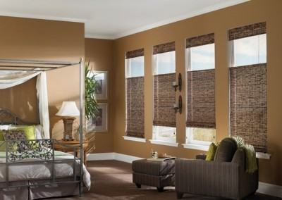 70% Off Century Blinds Woven Woods