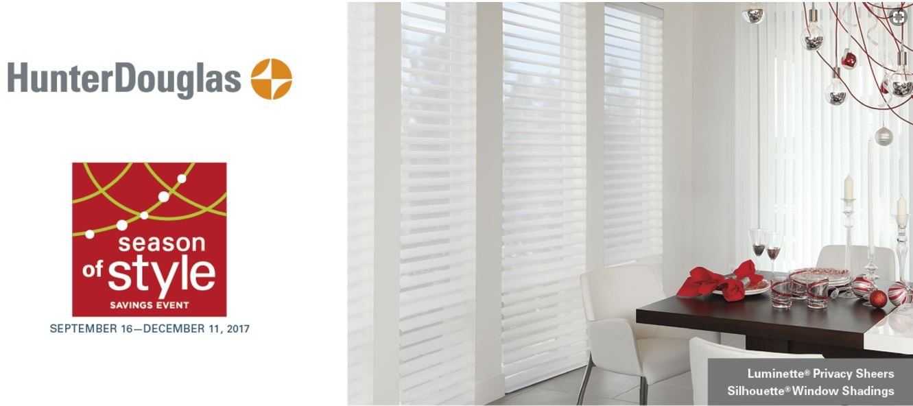 Hunter Douglas Sale Fresno | Z Blinds Fresno Sale
