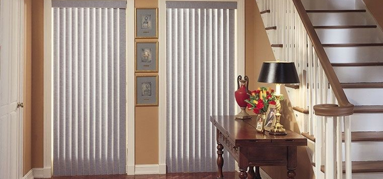 Century Vertical Blinds Zblinds