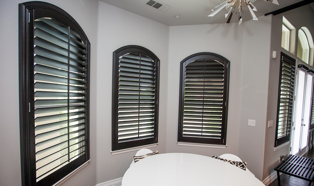 Wood Shutters Zblinds