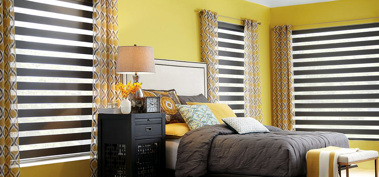 Alta Dual Shades Zblinds
