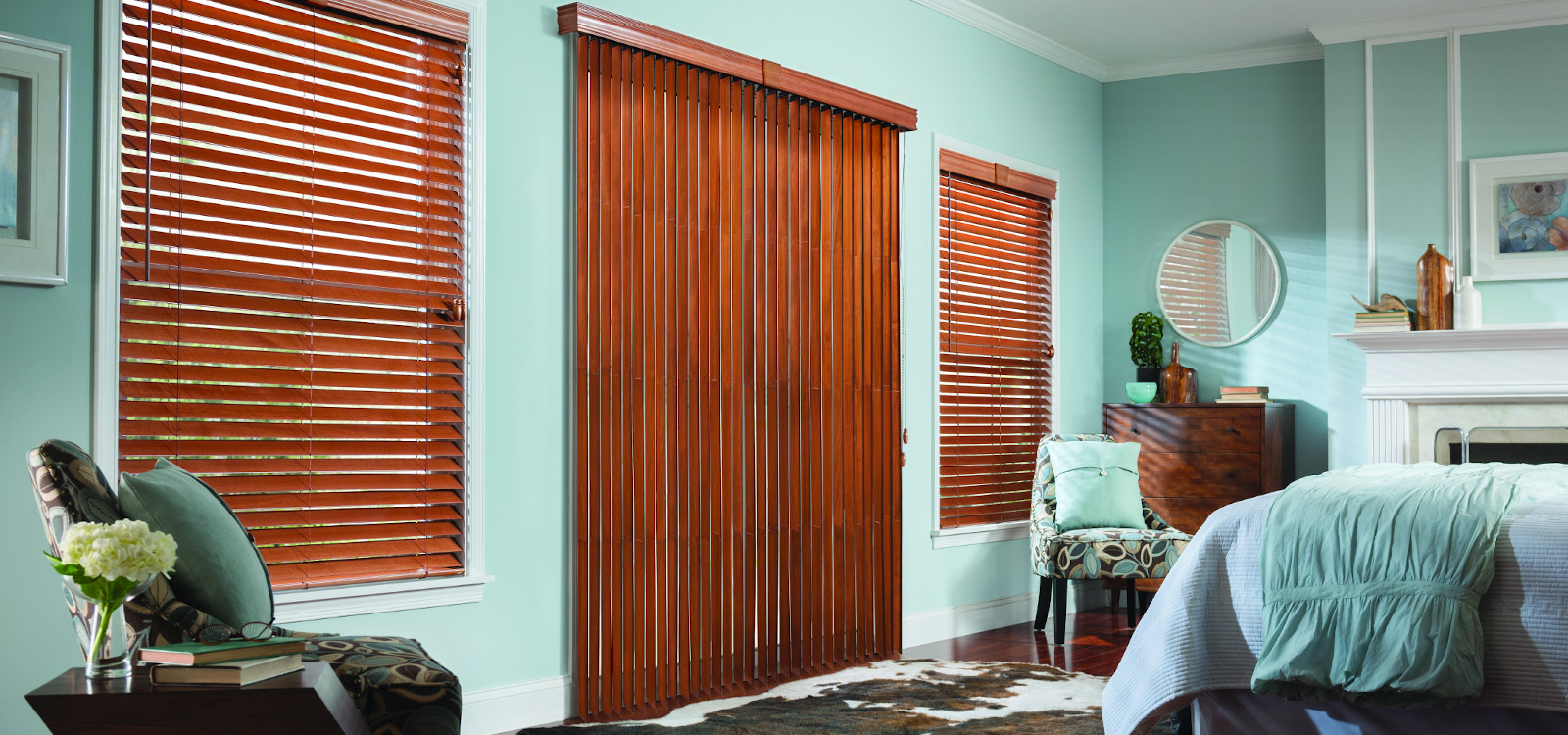 Graber Elite Wood Blinds Z Blinds Company Fresno