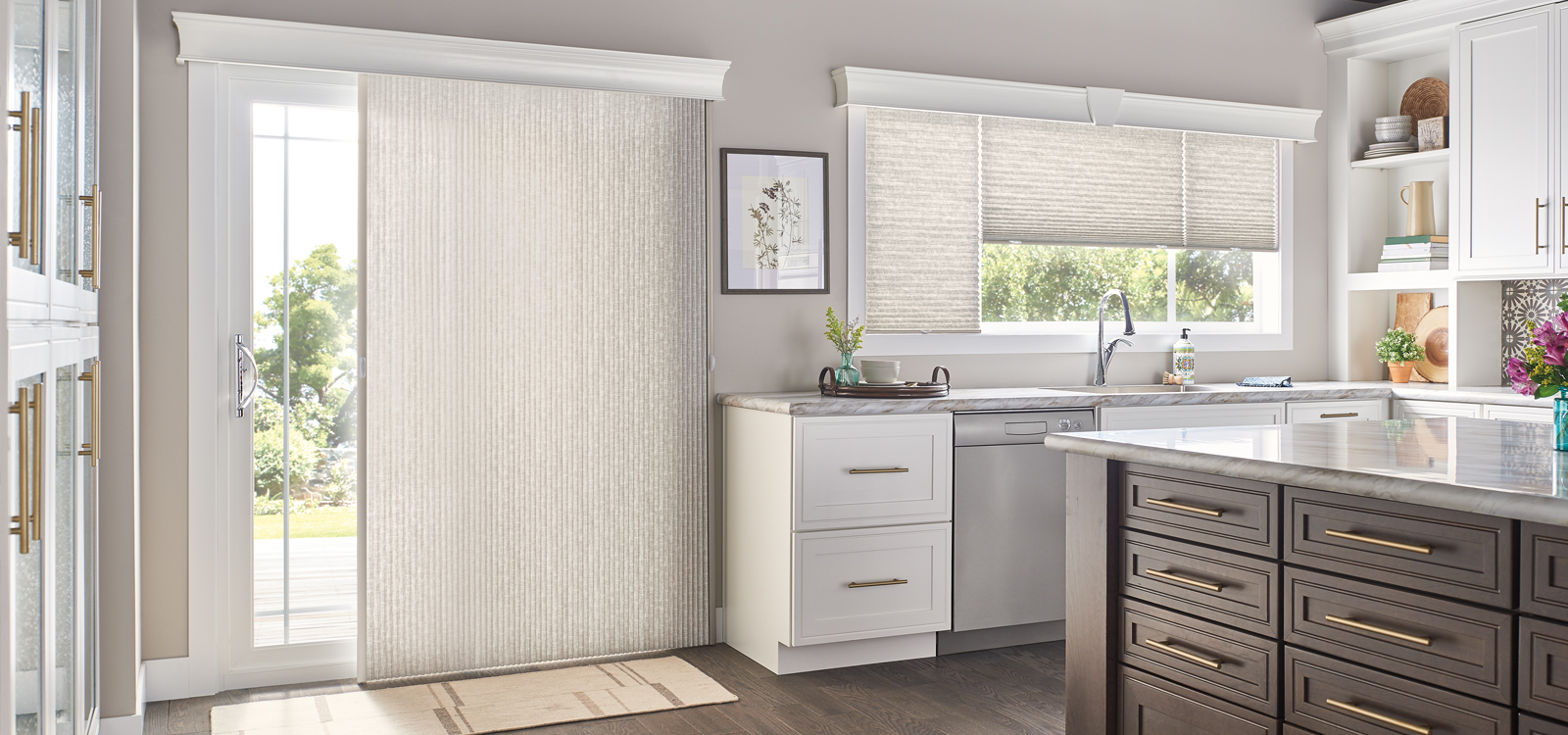 Graber Crystalpleat Cellular Shades Zblinds
