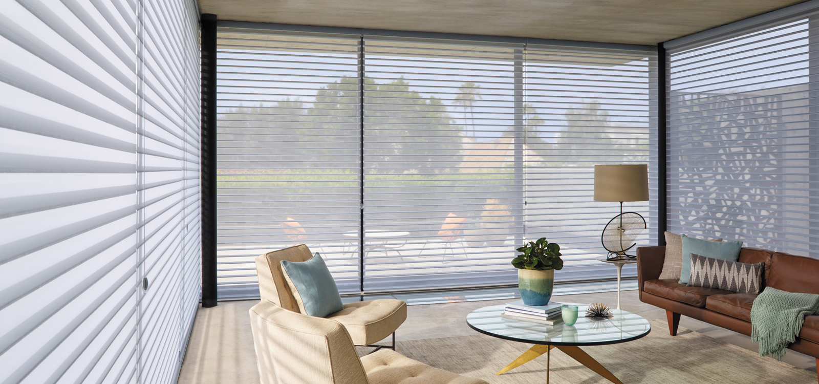 Hunter Douglas Nantucket Zblinds Fresno