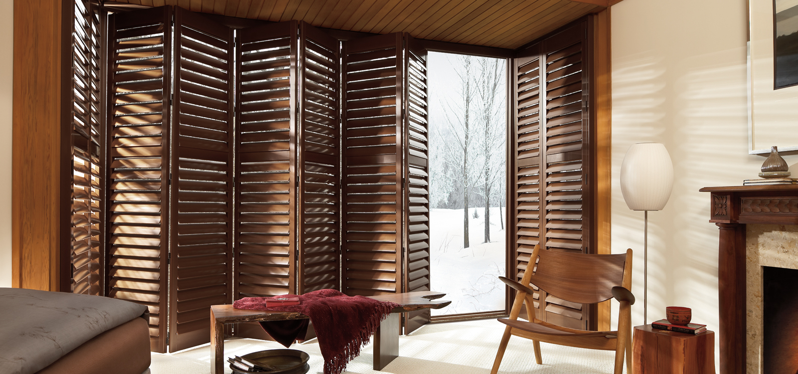 Composite Shutters Zblinds