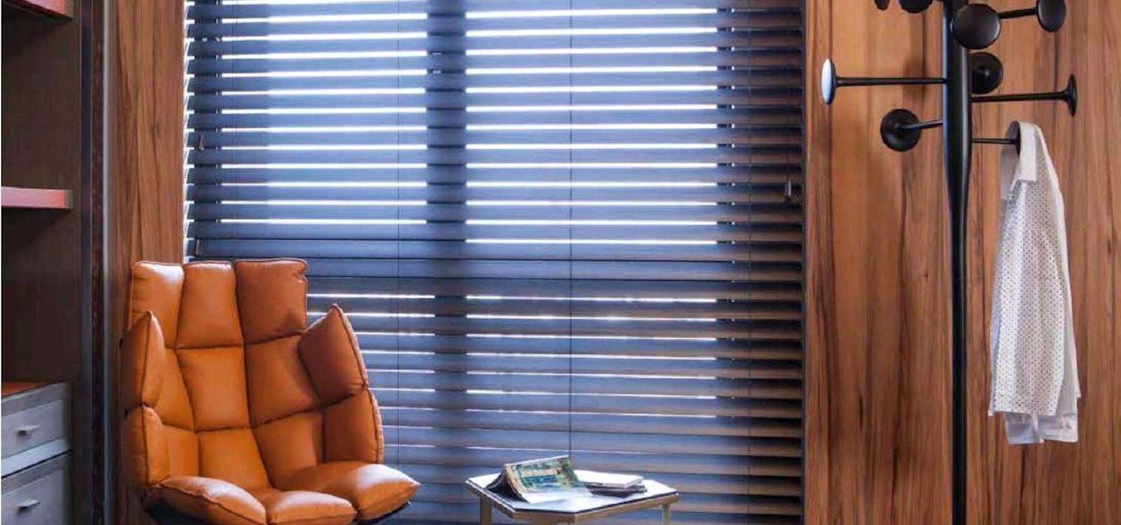 Normandy Wood Blinds Norman | Z Blinds Fresno
