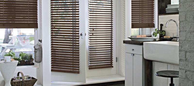 wood blinds horizontal shop nv home everwood douglas faux product elko hunter comforts woods of