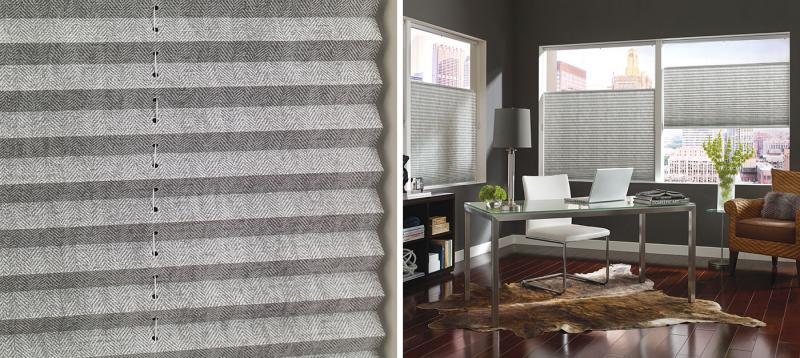 Pleated-Shades-in-Herringbone-with-detail
