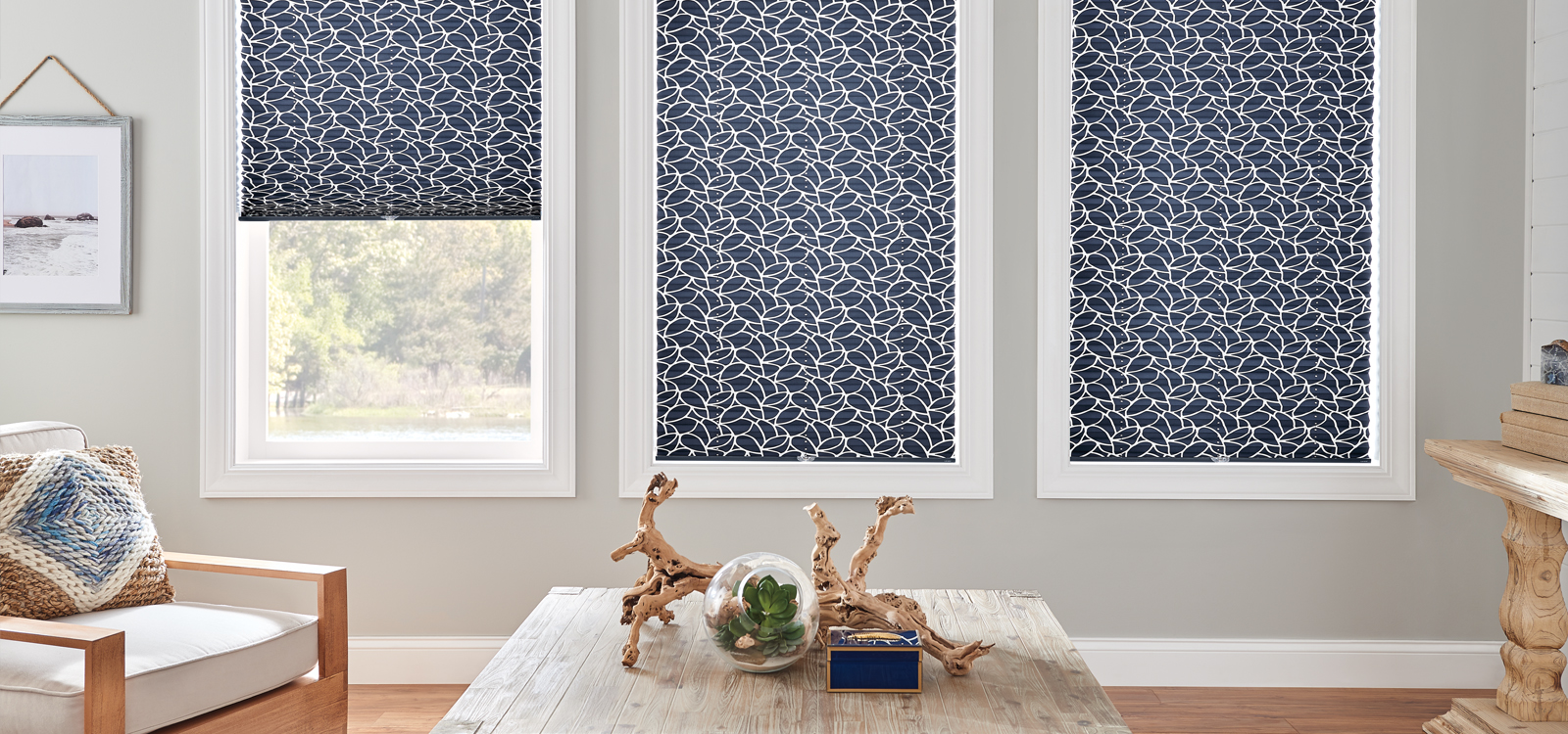 Graber Pleated Shades Zblinds