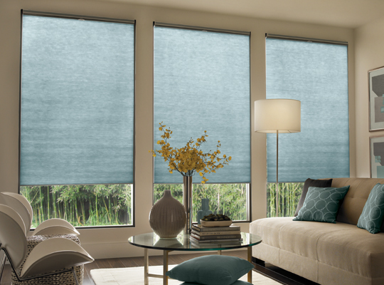 Acoustics Soft Touch Cellular Shades Zblinds