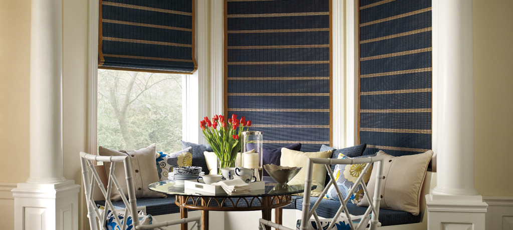 Bamboo Amp Woven Woods Zblinds