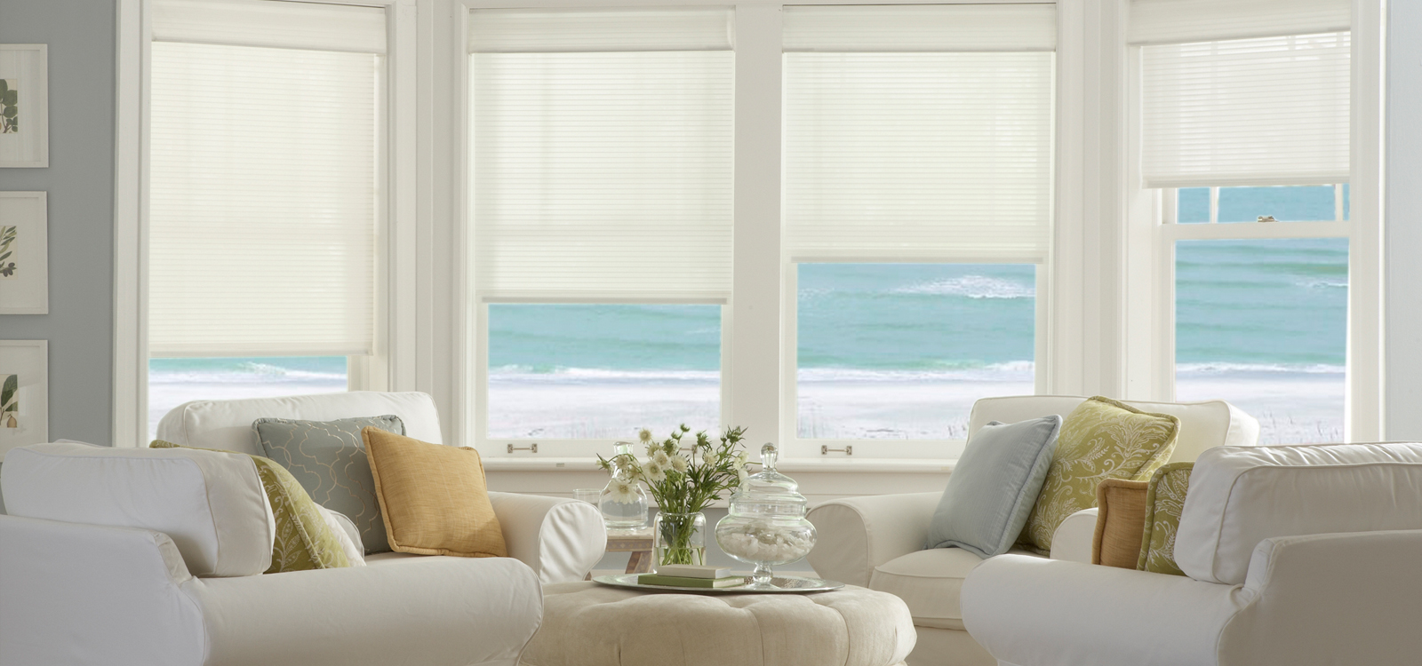 Horizons Shades Of Elegance Roller Shades Zblinds