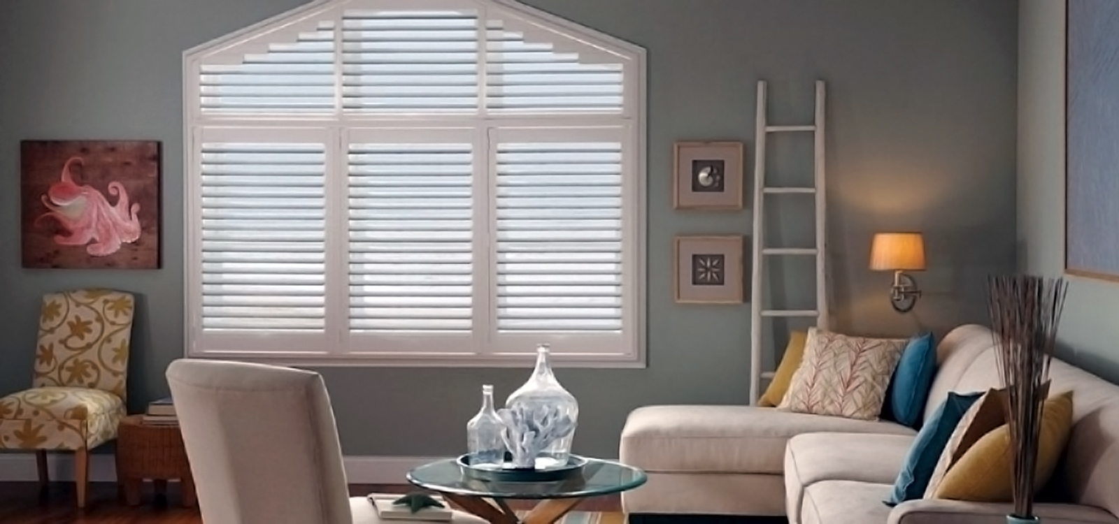 Alta Eclipse Shutters Zblinds