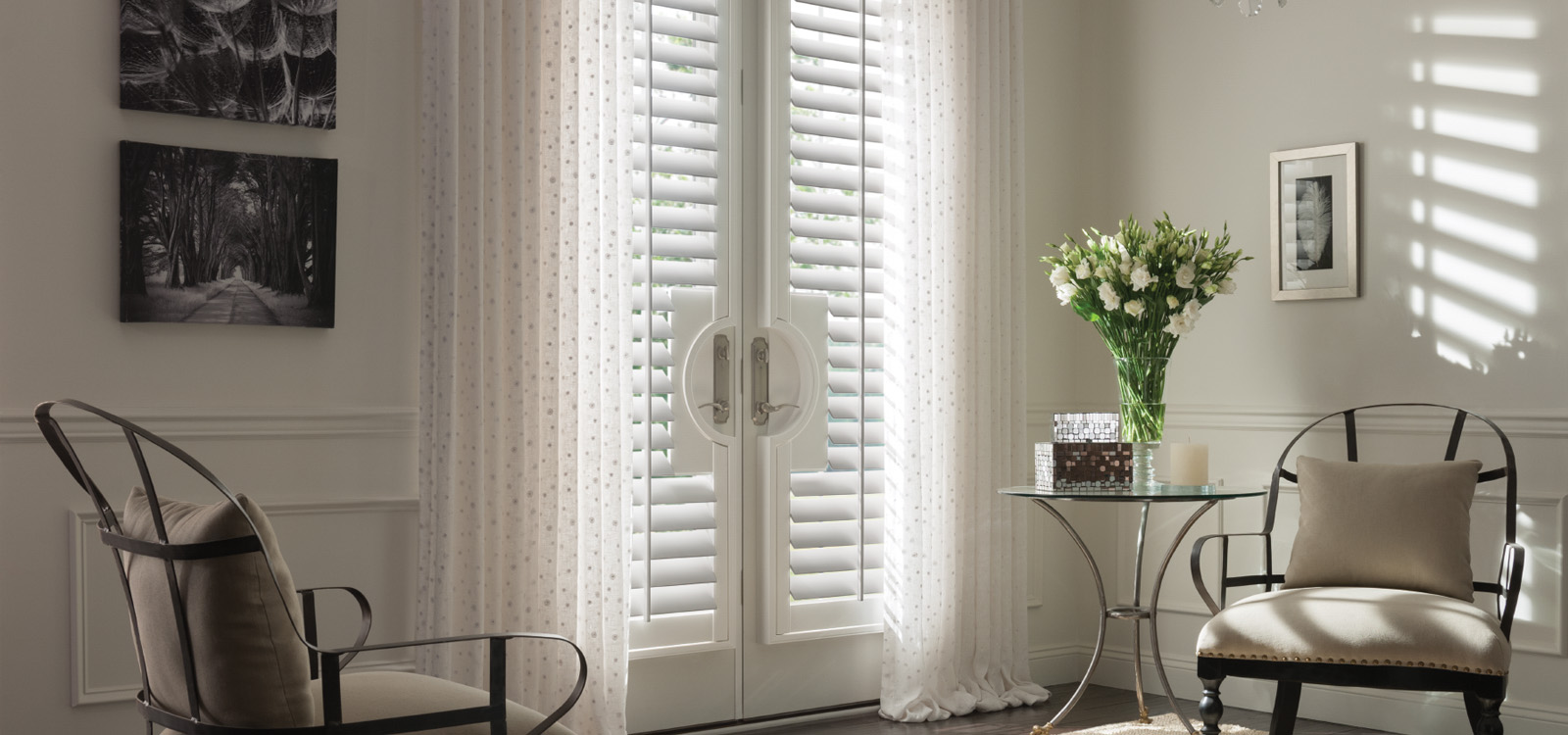Graber Traditions Wood Shutters Zblinds