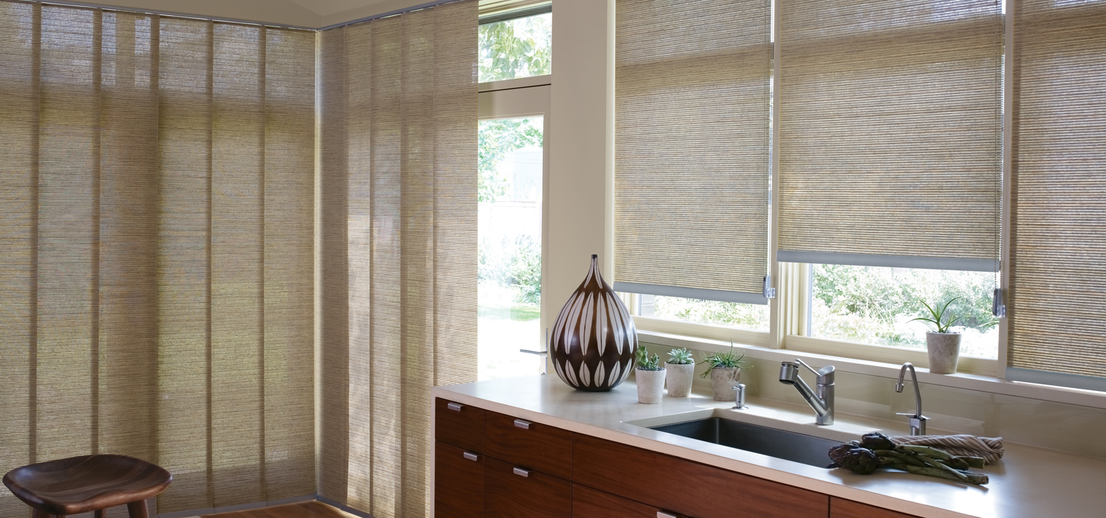 Roller Shades Window Shades Zblinds Fresno