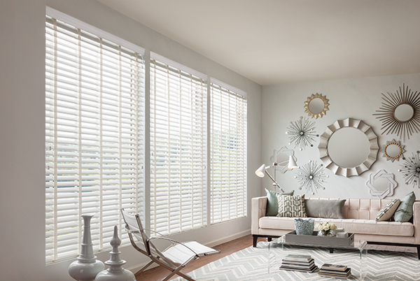 Traditions Composite Blinds | ZBLINDS Fresno