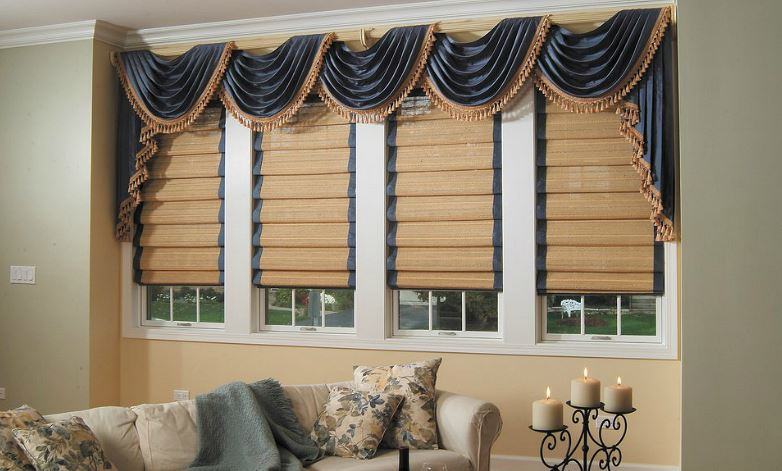 Gallery Bamboo Woven Shades | ZBlinds Co Fresno