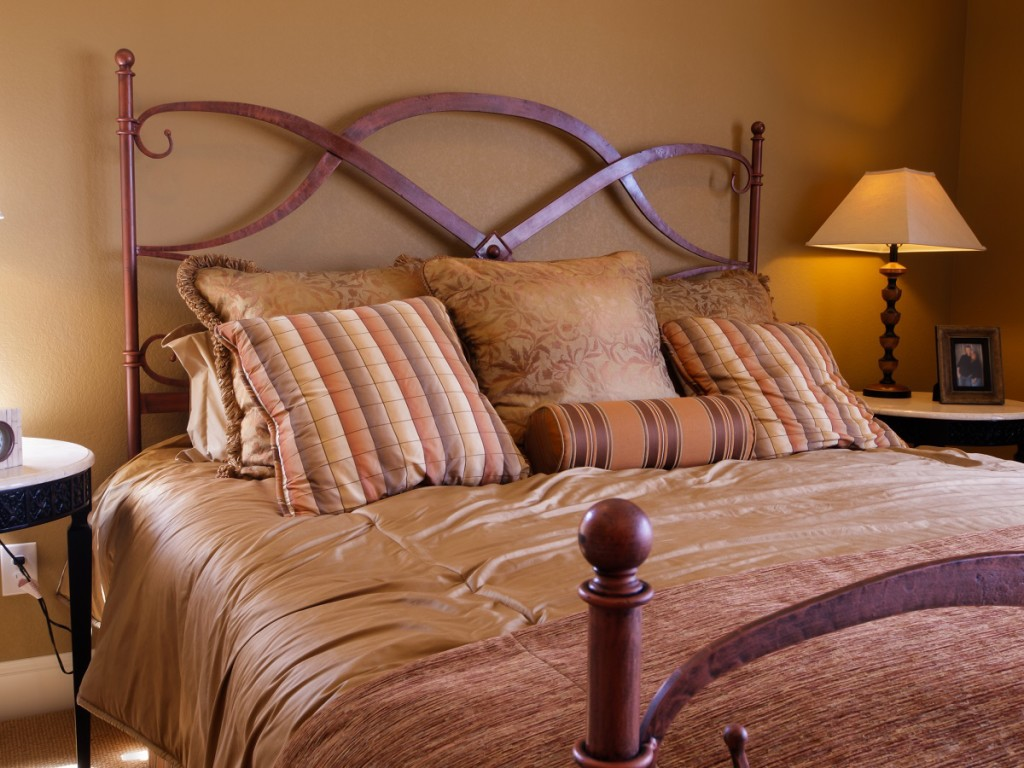 Luxury Bedding Fresno | Z Blinds Fresno