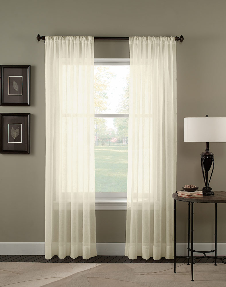 Camisole Panel Drapery Buy Draperies Z Blinds Fresno