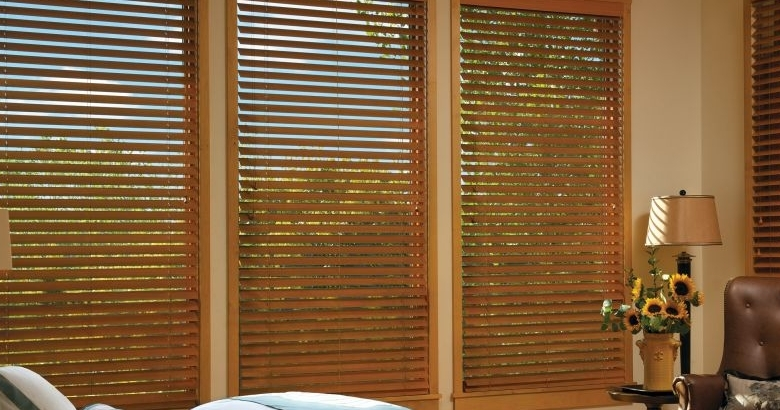 countrywood wood blinds