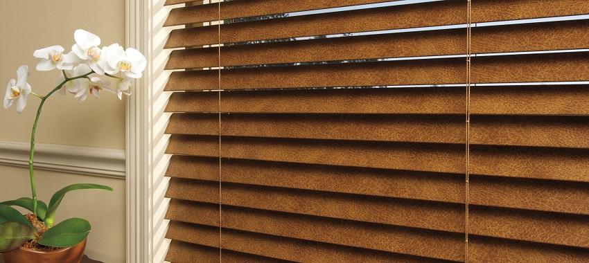 Everwood Alternative Wood Blinds | ZBLINDS Fresno
