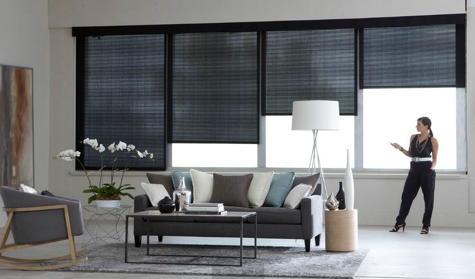 Motorization Blinds, Roller Shades Fresno | ZBlinds Company