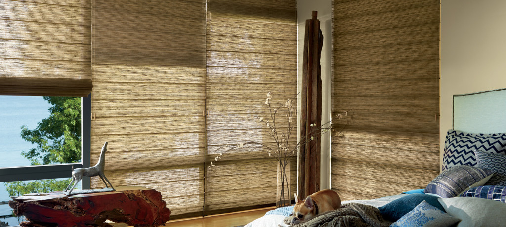 Alustra Woven Shade | ZBlinds Fresno