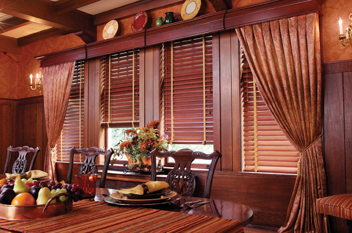 wood blinds blind fauxwood norman com faux ultimate p