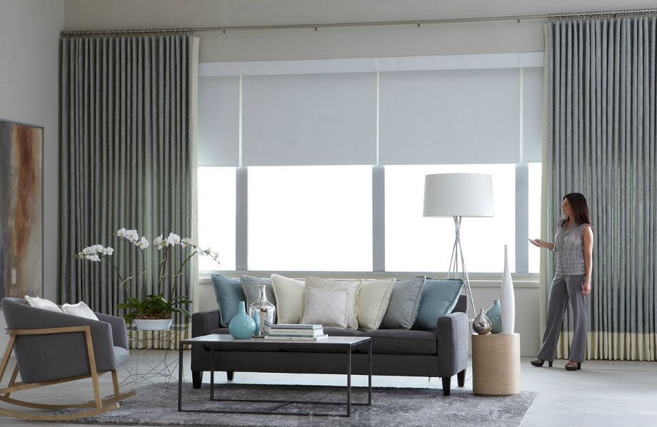 Automation Motorization By Jordan Taylor Shades Zblinds