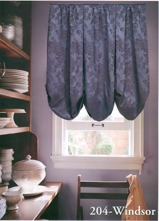 Windsor Roman Shades | ZBlinds Company Fresno