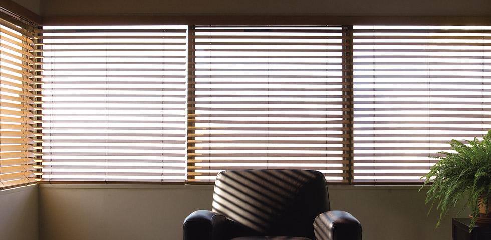 nanik wood blinds