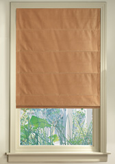 Pacifica Roman Shades | ZBlinds Fresno
