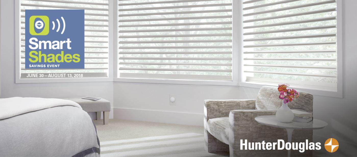 Hunter Douglas Sale Fresno | Z Blinds Fresno Sale