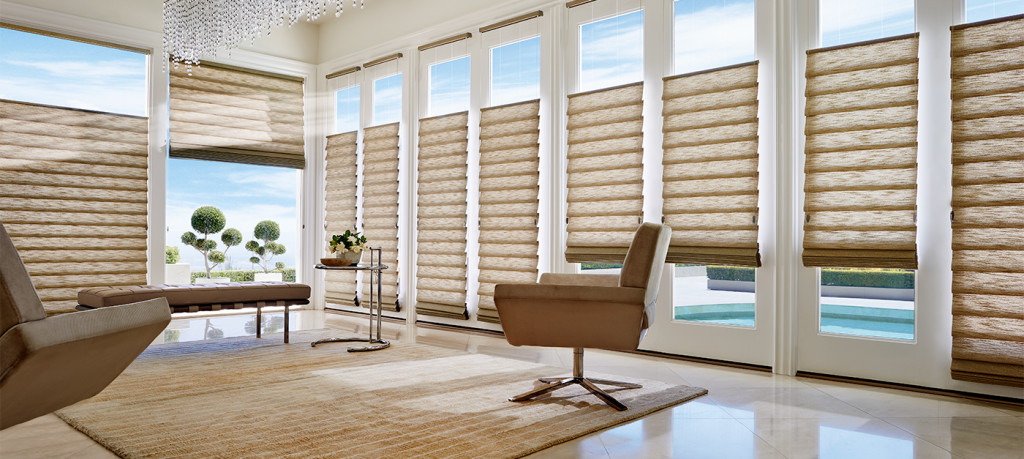 Roman Shades Zblinds