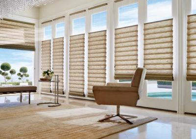 FREE iPad Mini with purchase of $7,500 or more in motorized blinds